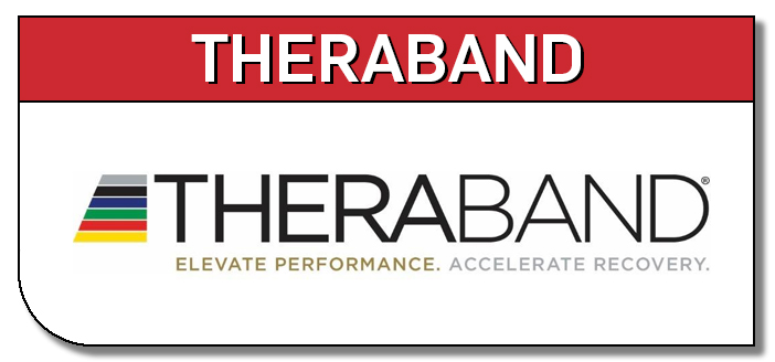 Brands - Theraband