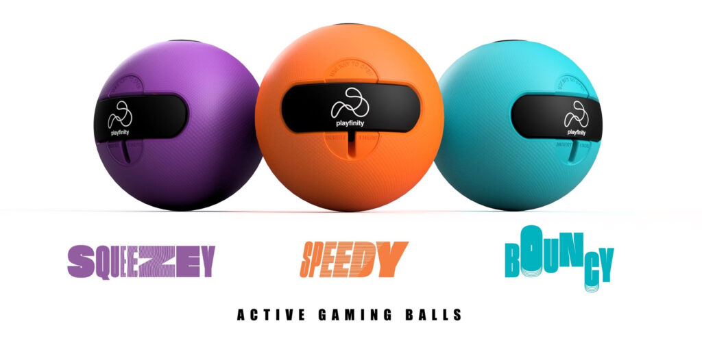 SmartBall™ von Playfinity Collection