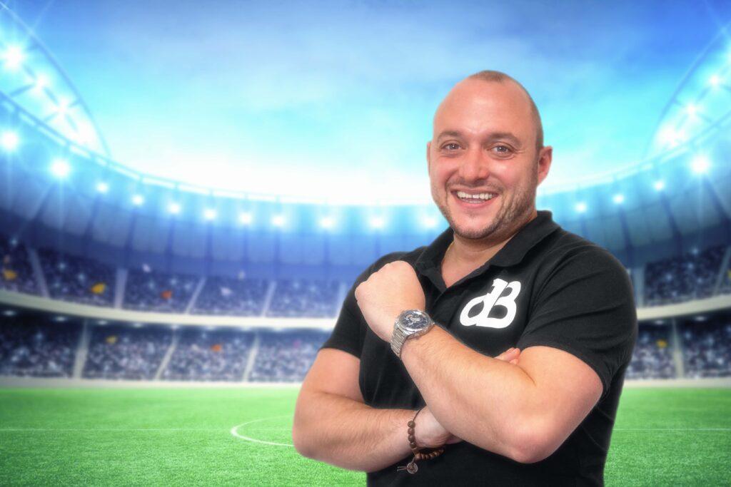 Diego Benaglio Sports Team - Roman Mörgeli - Sales Director - Mitglied der Geschäftsleitung