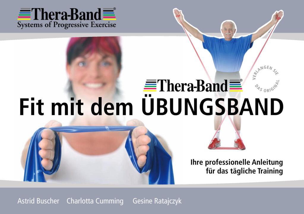Fit mit TheraBand Übungsband (Deutsch)