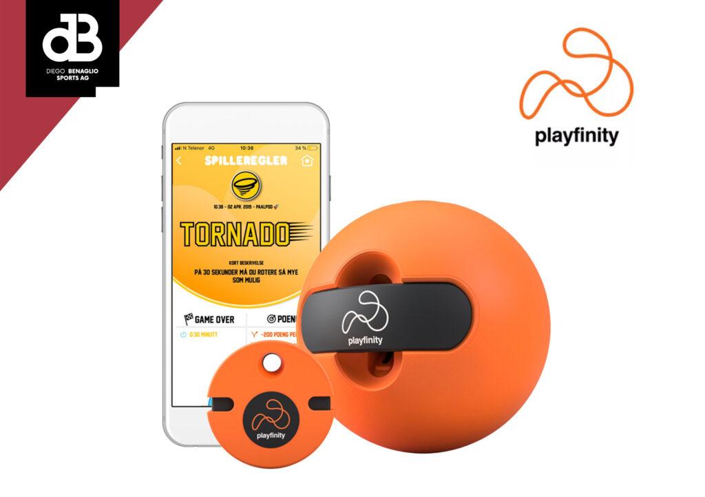 Playfinity Smartball (Wissenswertes)