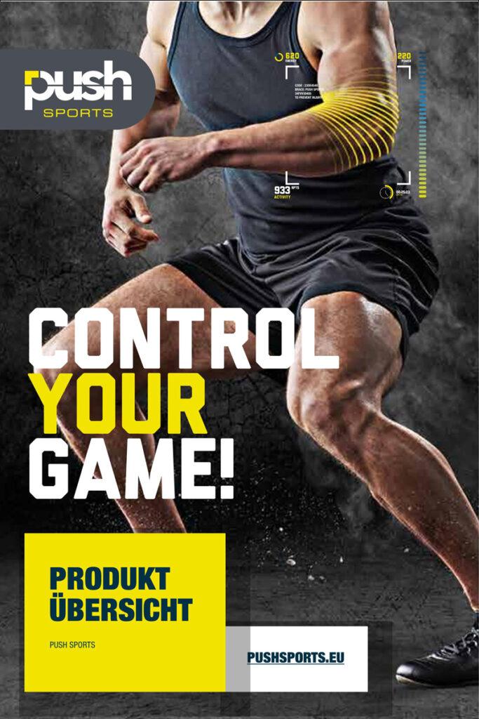 Push Sports Katalog 2020