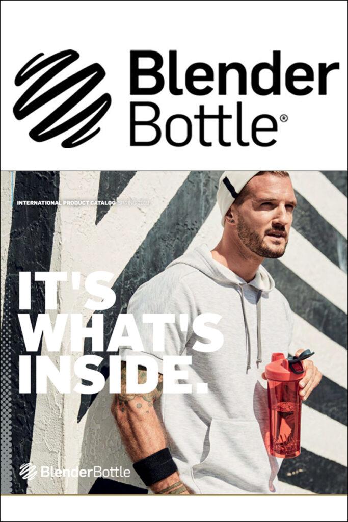 Blender Bottle Katalog 2020
