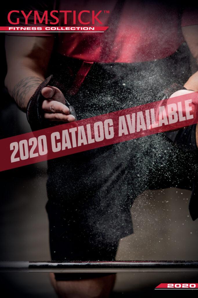 Gymstick Katalog 2020