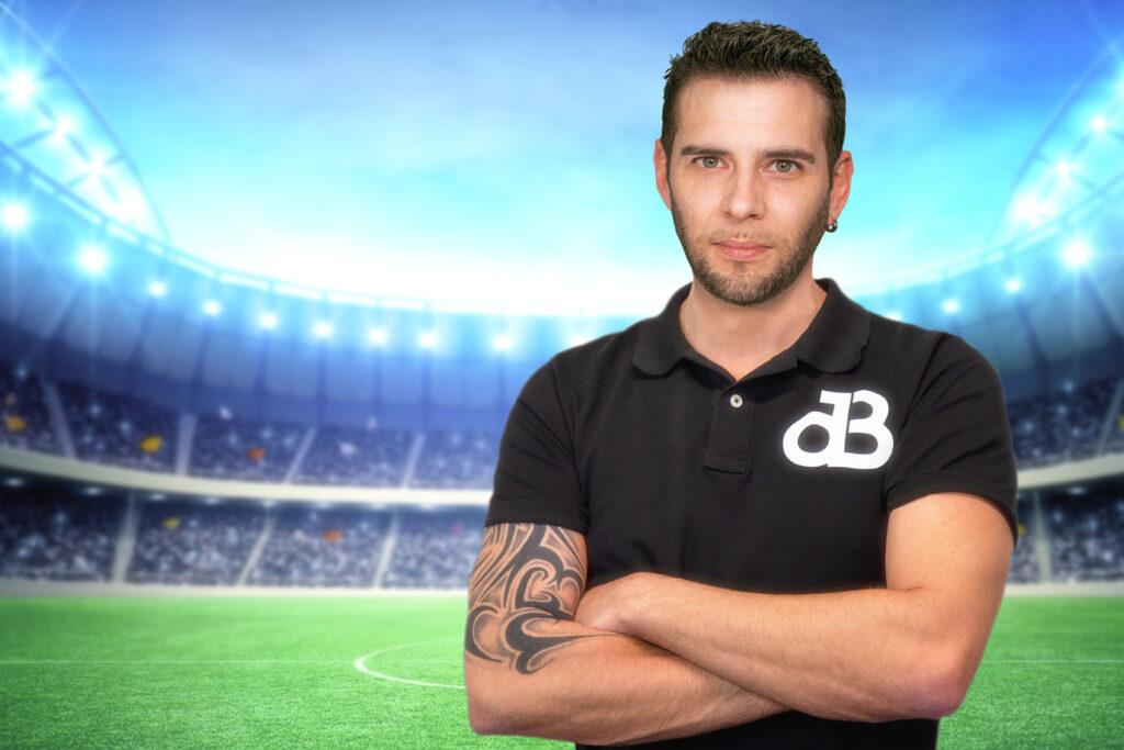 Diego Benaglio Sports Team - Pascal Troxler - Director of Marketing and Product - Mitglied der Geschäftsleitung