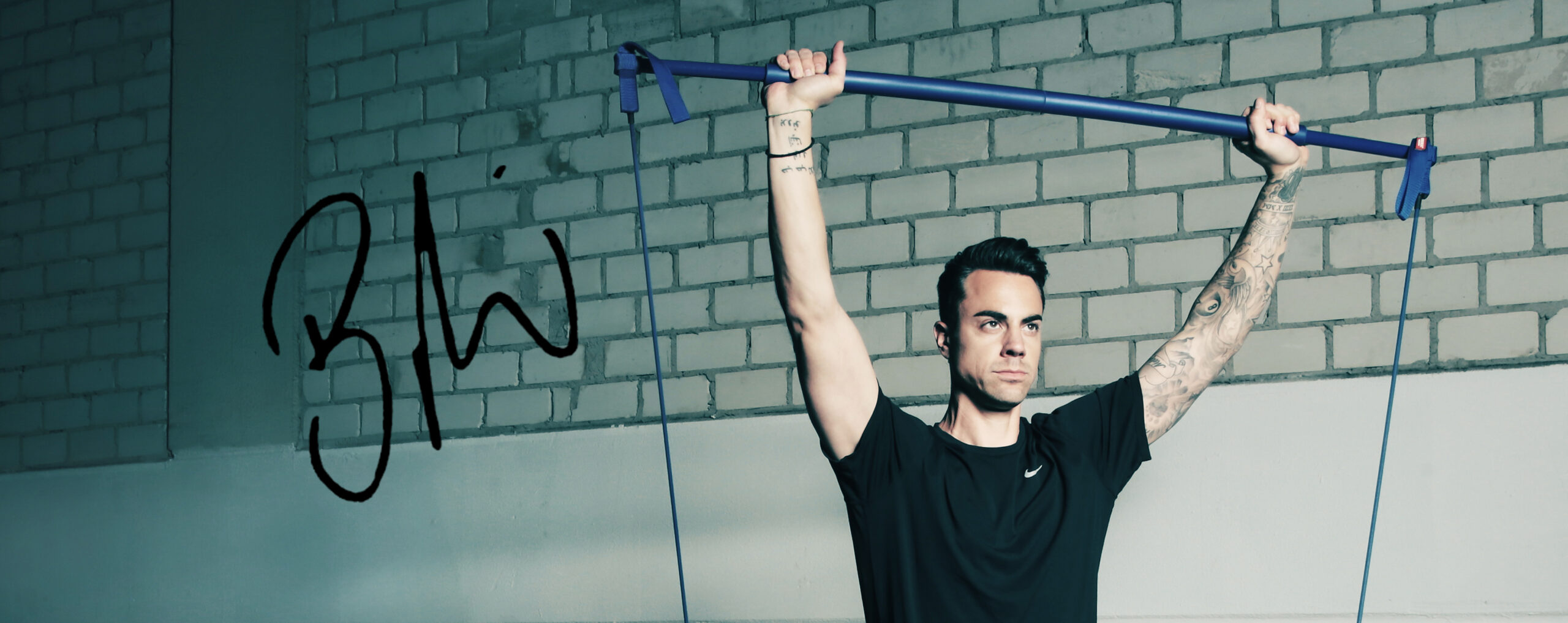 Diego Benaglio Sports AG - Gymstick