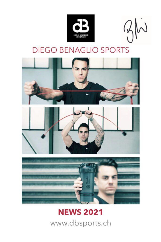 Diego Benaglio Sports - News - 2021
