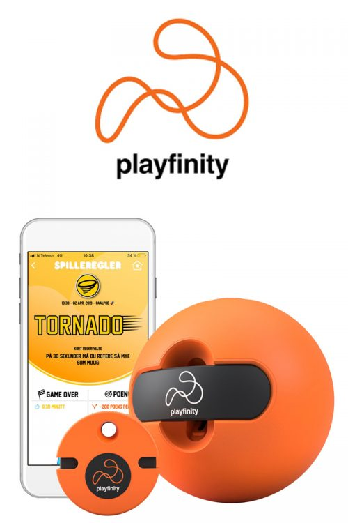 Playfinity - Anleitungen